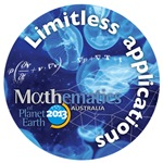 Maths of Planet Earth Australia