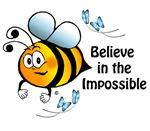 Bennett Buzz-Bee & Butterflies