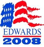 (Flag) Edwards 2008