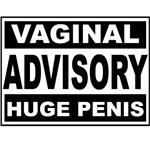 Vaginal Advisory