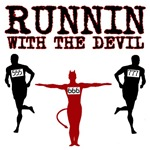 Runnin With The Devil
