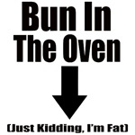 Bun In The Oven