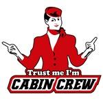 Trust Me Im Cabin Crew