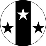 Meridies Populace Badge Three