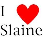 I (Heart) Slaine