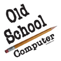 OLD SCHOOL COMPUTER T-SHIRTS AND GIFTS