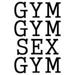 gym gym sex gym