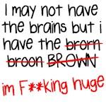 Brawn?