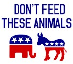 Don't Feed These Animals