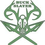 Buck Slayer Deer & Arrows