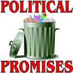 Political Promises Are Garbage