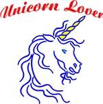 Unicorn Lover