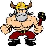 Viking Celtic Norse