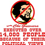 No To Che the Murderer