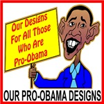 For Those Who Are Pro-Obama