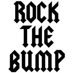Rock the bump maternity