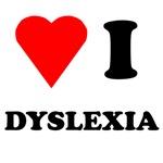 Love I Dyslexia
