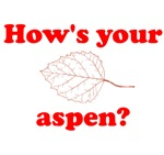 How's Your Aspen?