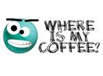 Where's My Coffee