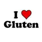 I Heart Gluten