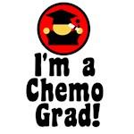 I'm a Chemo Grad T-Shirts