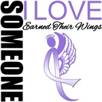 Someone I Love Earned Their Angel Wings
