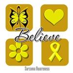 Believe Elements - Sarcoma