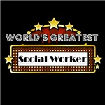 World's Greatest Social Worker