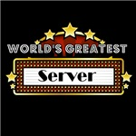World's Greatest Server