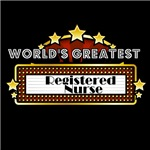 World's Greatest Registered Nurse