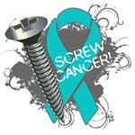 Screw Ovarian Cancer