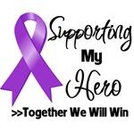 Supporting Hero Lupus