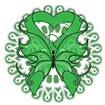 Bile Duct Cancer Butterfly Shirts and Gifts