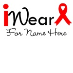 Personalize Blood Cancer Shirts