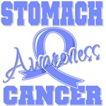Stomach Cancer Awareness Shirts