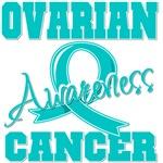Ovarian Cancer Awareness Shirts