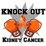 Knock Out Kidney Cancer Shirts
