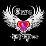 Cure GIST Cancer Shirts and Gifts