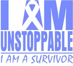 Unstoppable Esophageal Cancer Shirts and Gifts