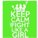Non-Hodgkin Lymphoma Keep Calm and Fight Like a Gi