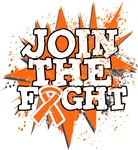 Join The Fight Kidney Cancer Shirts