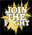 Join The Fight Neuroblastoma Shirts and Gear