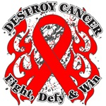 Destroy Blood Cancer Shirts and Gear