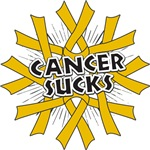 Appendix Cancer Sucks Shirts and Gear