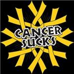 Neuroblastoma Cancer Sucks Shirts and Gear