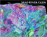 Mad River Glen Posters and Cards