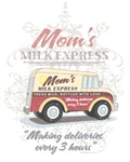Mom's Milk Express
