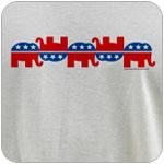 Republican Elephants