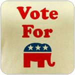 Vote for Republicans