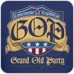 GOP Grand Old Party